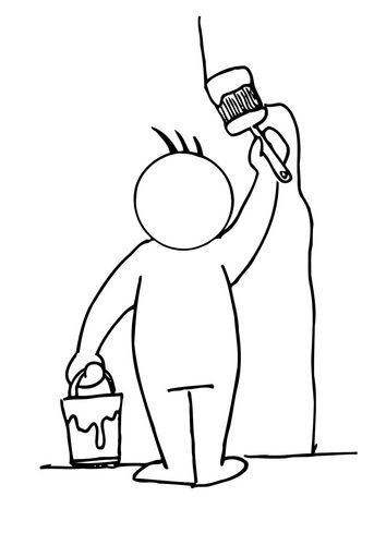 Schilder valkenburg schilderklusser twitter for Schilder inhuren per uur