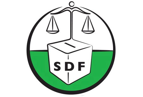 Image result for Images of SDF  - Cameroon