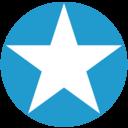 Reiver star reasonably small