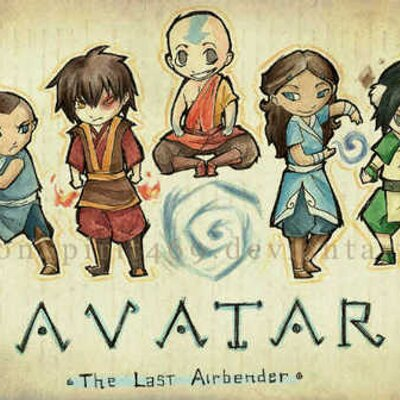 The legend of aang diary avatar twitter