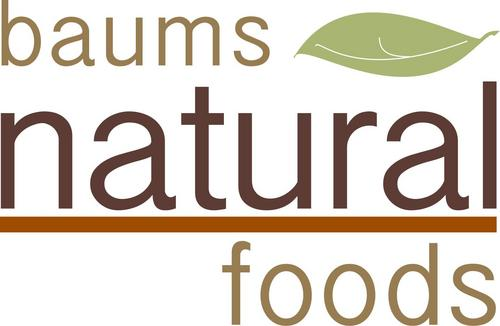 Baums Natural Foods