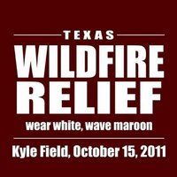 AggieWildfireRelief | Social Profile