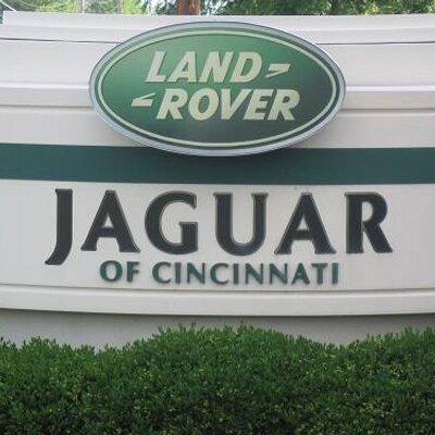 High Quality Jag Land Rover Cincy