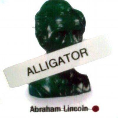 Alligator lincoln 400x400