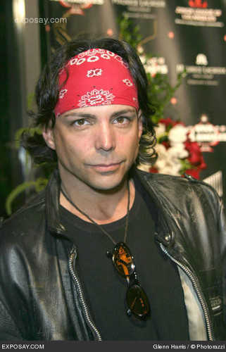 richard grieco drug use
