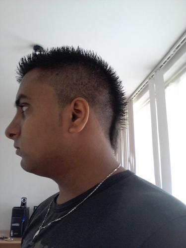 rast profile
