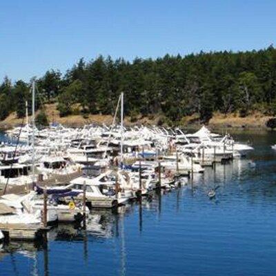 Roche harbor resort rocheharbor twitter for Roche harbor resort cabins