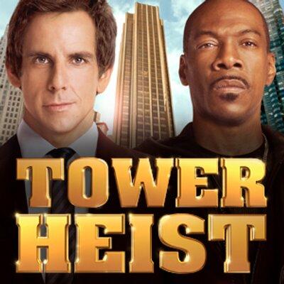 Tower Heist Hin
