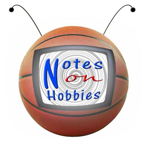 Notes On Hobbies