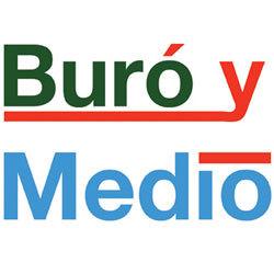 Bur y medio buroymedio twitter for Buro espagnol