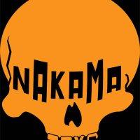 Nakama Toys (@Nakamatoys) Twitter profile photo