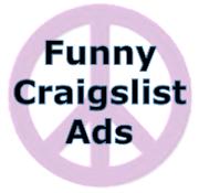Funny Craigslist Ads (@FunnyCraigslist) | Twitter