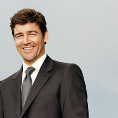 Twitter profile picture for Kyle Chandler