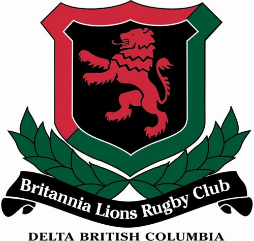 Brit Lions Rugby