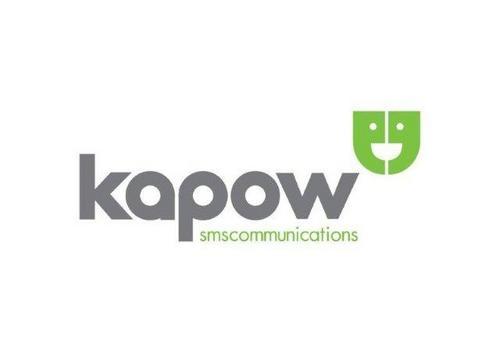 Kapow SMS Gateway