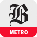 Boston Globe Metro Social Profile