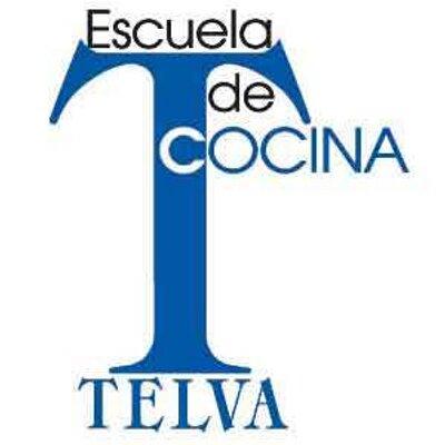 Escueladecocinatelva ectelva twitter - Escuela cocina telva ...