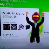 NBA Kirkland (Nick) | Social Profile