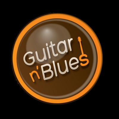 guitare n blues carquefou