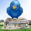 Twit berita