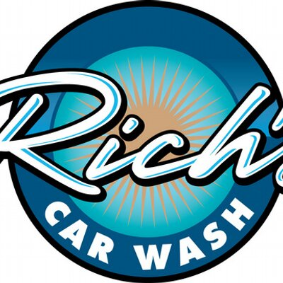 Rich S Car Wash Richscarwash Twitter
