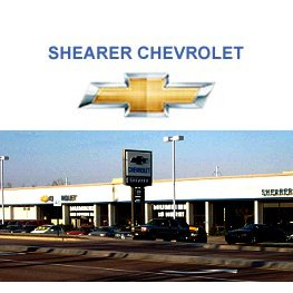 Shearer Chevrolet Shearerchevy Twitter