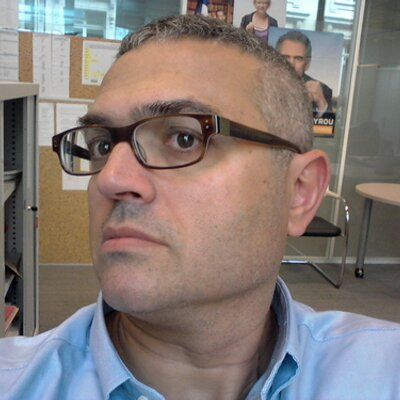 Albert Zennou (@AlbertZennou)   Twitter