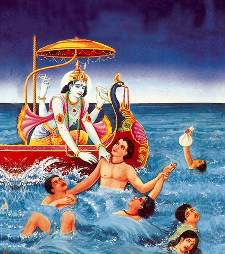Swami Ramsukhdasji