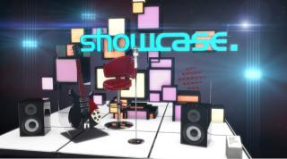 SHOWCASE KOMPAS TV Social Profile