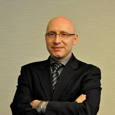 Jaroslaw Knapik on Muck Rack