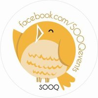 SOOQ_Events | Social Profile