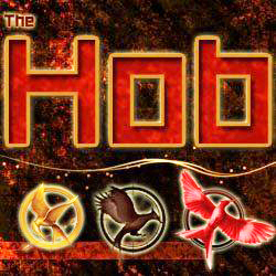 The Hob Social Profile