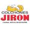 Colchones Jirón