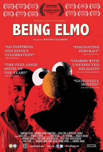Being Elmo Social Profile