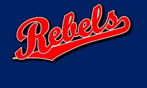 Ole Miss Logo Rebels Football (@Rebs...