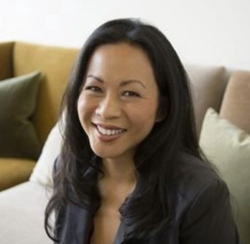 Christine Huang Model Christine Huang Newbizgeek
