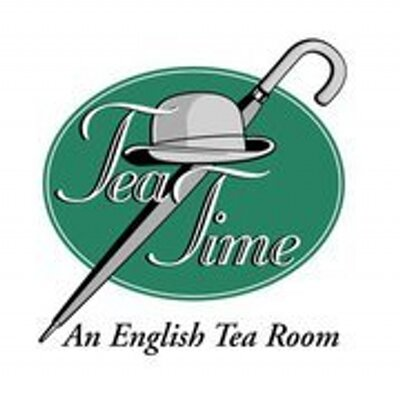 Teatime Echten