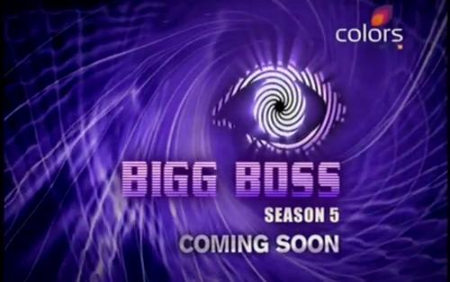Big boss season 5 bigbossseason51 twitter
