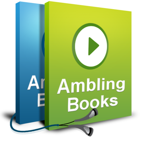 Ambling Book Player Windows For AB extension