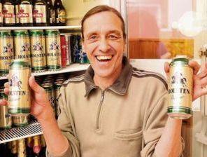 Eigenes arno bier dübel Gestatten ?