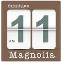 11Magnolia (@11Magnolia) Twitter