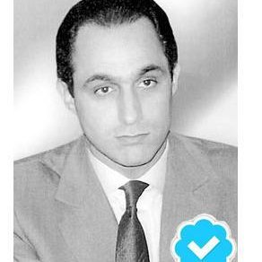 gamal mubarak on twitter i have an important appointment then ill