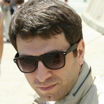 Arsen Kazibekov (@taparchi)