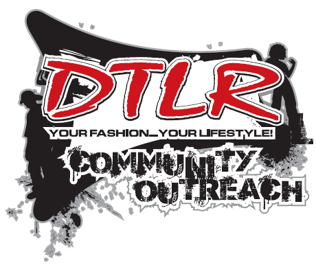 DTLR Cmty Outreach