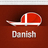 Transparent Danish
