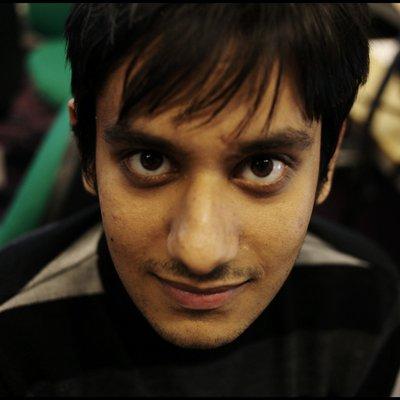 Mahir Prasad on Muck Rack