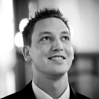 Filip Vanderstappen's Twitter Profile Picture