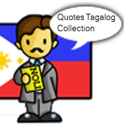 Quotes Tagalog Quotestagalog Twitter
