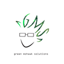 Green mohawk solutions reasonably small