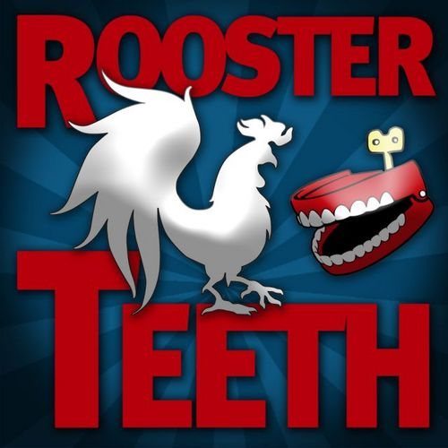 RoosterTeeth Podcast Social Profile